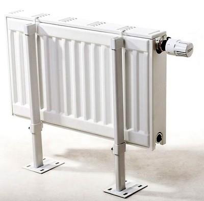 Komplektuiushchie dlia radiatorov otopleniia foto 8