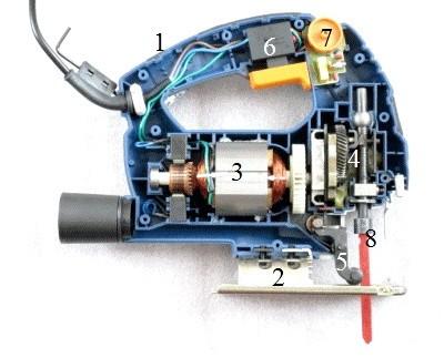 Elektrolobzik foto 1