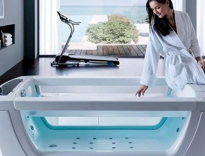 Гидромассажная ванна. Виды и применение.Как выбрать и устройство
