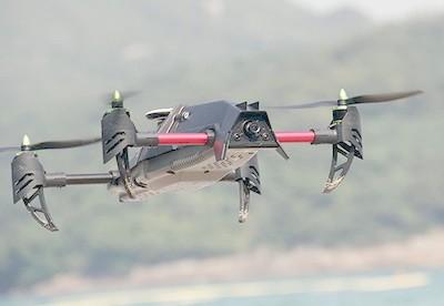 Квадрокоптер. Виды и применение. Комплект и особенности