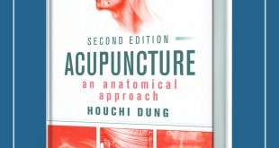 دانلود کتاب Acupuncture: An Anatomical Approach