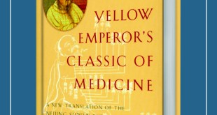 دانلود کتاب The Yellow Emperor's Classic of Medicine