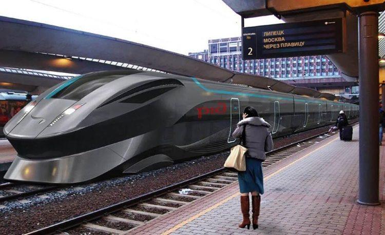 куда ведут железные дороги будущего