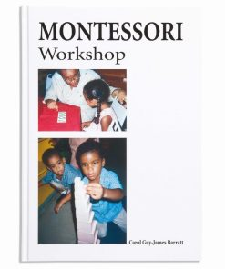 Book: Montessori Workshop - Carol Guy & James Barratt