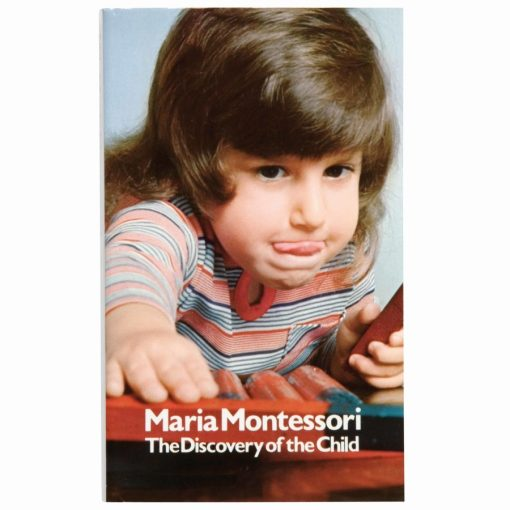 Book: The discovery of the child - Ballantine