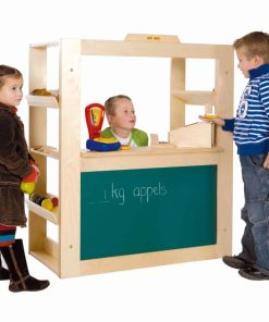 Shop playhouse - Educo