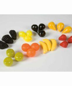 Fruit set small (24) - Educo