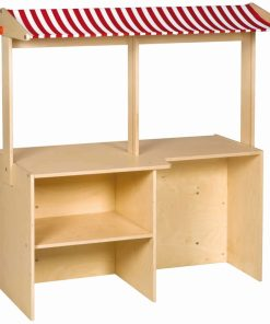 Role play furniture unit - Educo