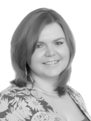 Joanna Mazurowska
