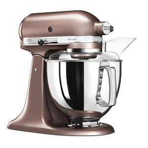 Kitchenaid Teigknetmaschine