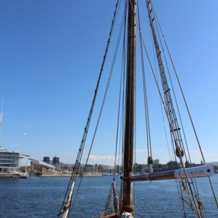 Hop On Hop Off Schiff Oslo
