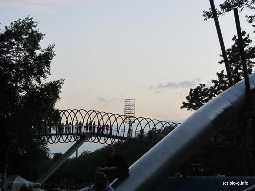 Brücke Oberhausen