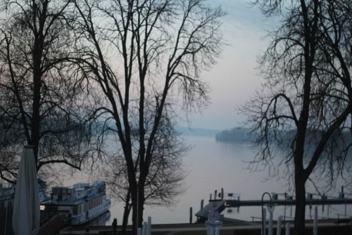 Ausblick Seeseite