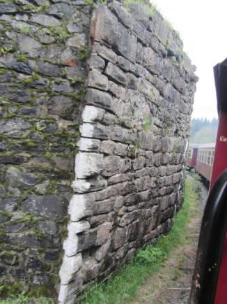 Dampflok auf Brocken (3)