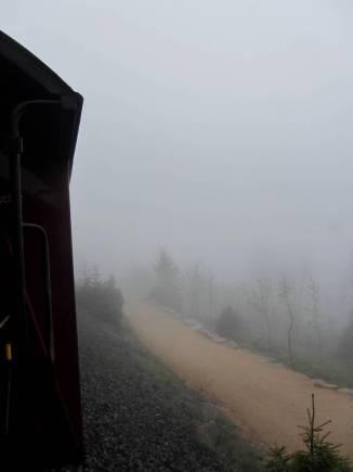 Dampflok auf Brocken (9)