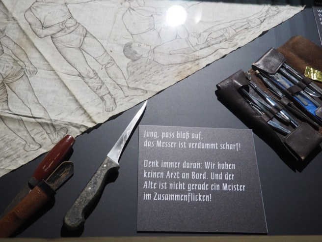 Windstärke 10 Cuxhaven Museum