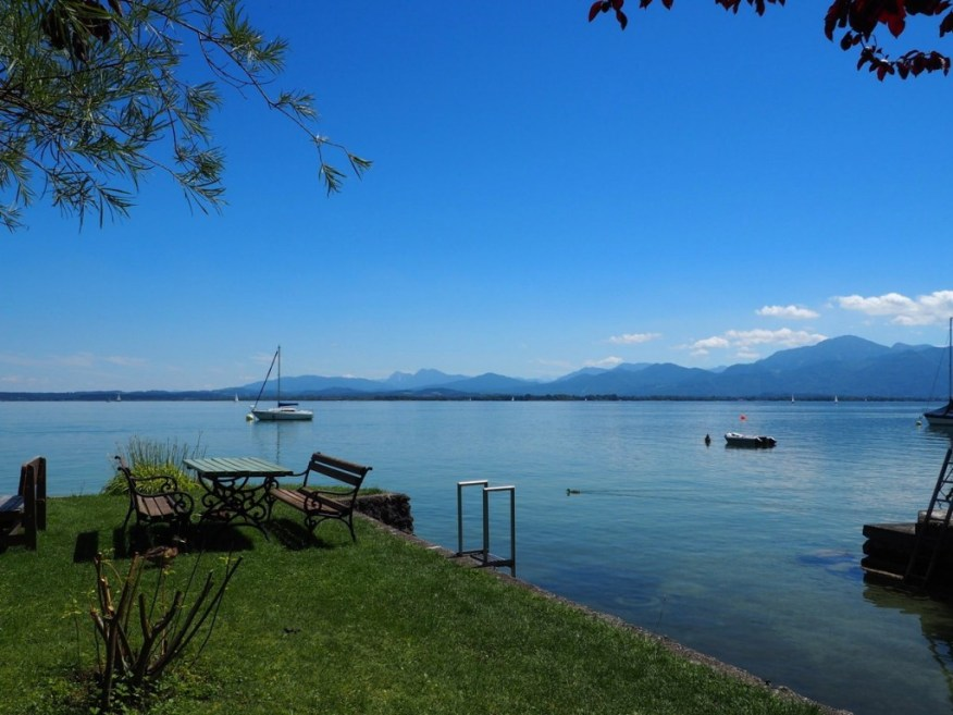 Chiemsee Sommer (32)