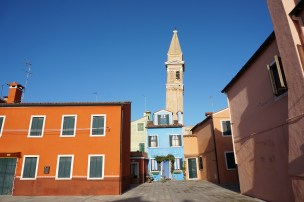 Daytrip to Burano