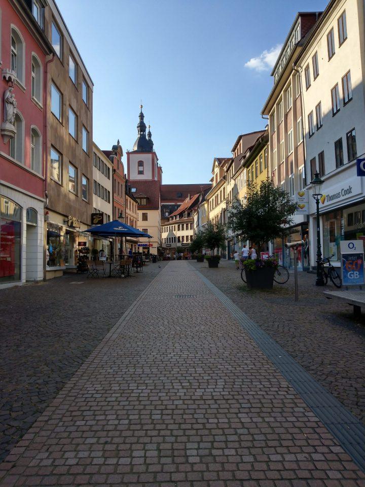 Fulda Hessen