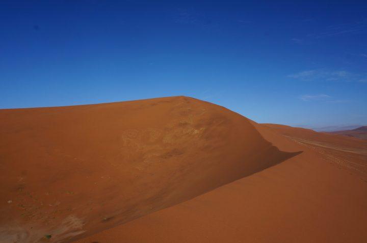 Dünen von Namibia