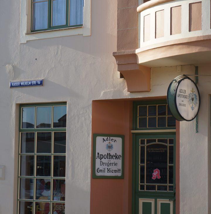 Deutsche Apotheke Swakopmund