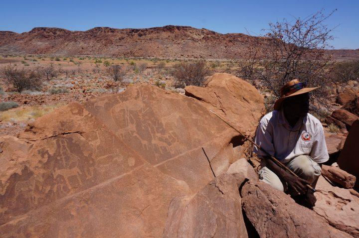 Ecotourism Namibia