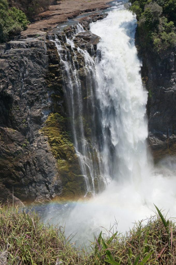 Victoria Falls Regenbogen