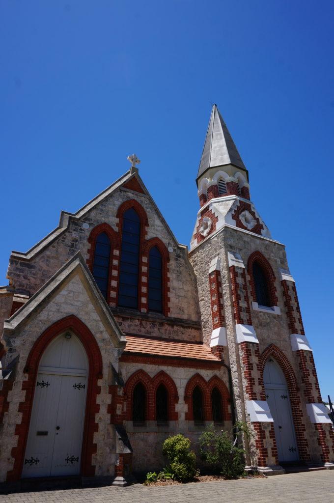 Fremantle Church