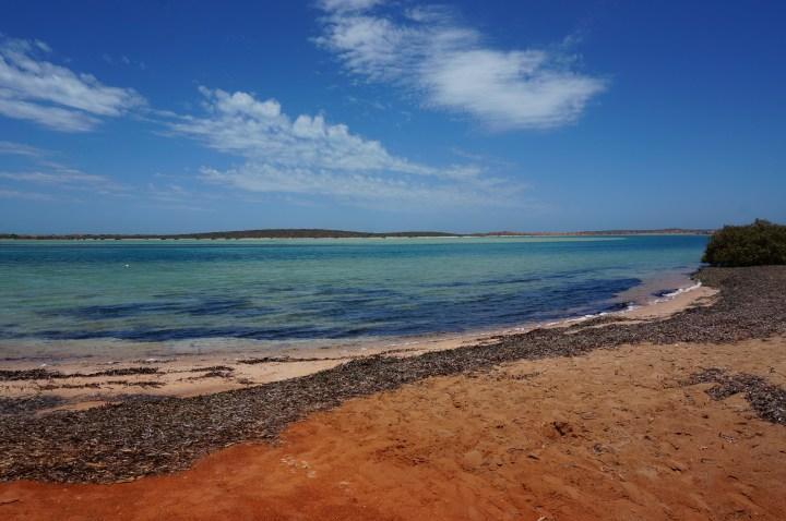 Big Lagoon Francois Peron