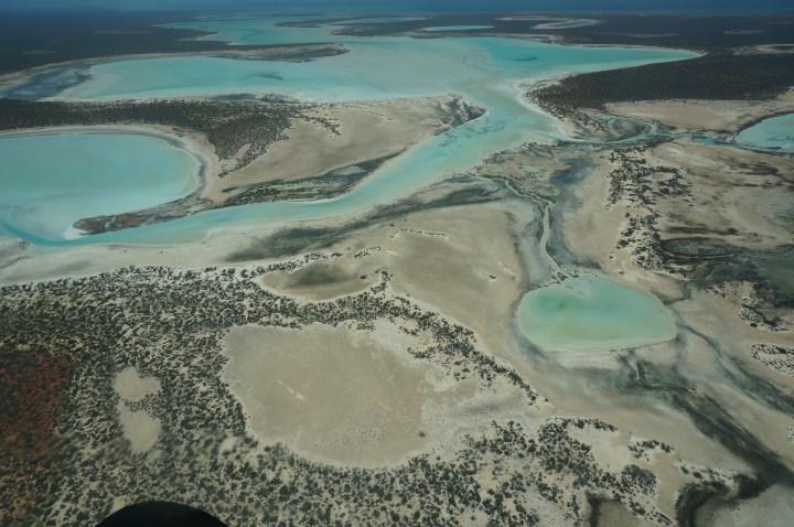 turquoise water australia