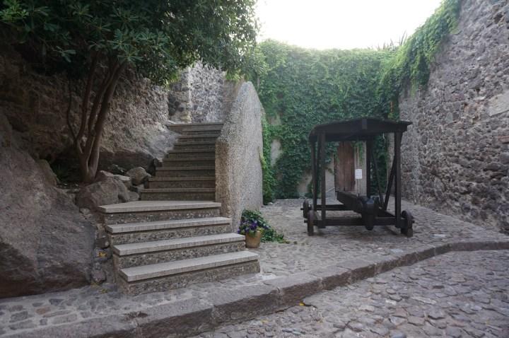 Burg Museum Castelsardo