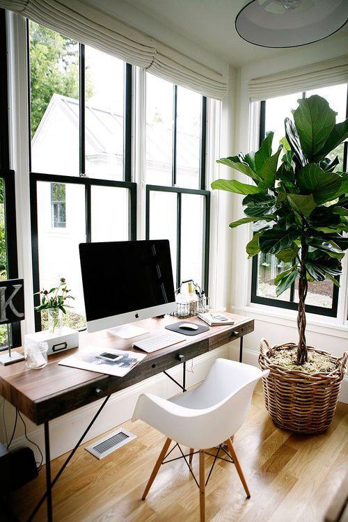 Descubra como criar um home office na sua casa!