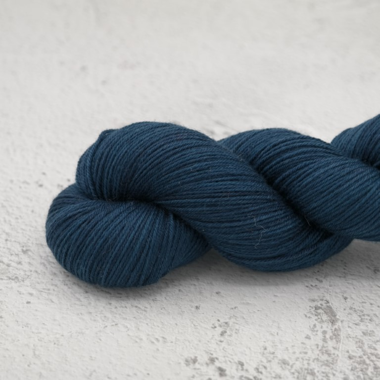 L'Herbe Bleue - MÉRINOS NON SUPERWASH - Fingering