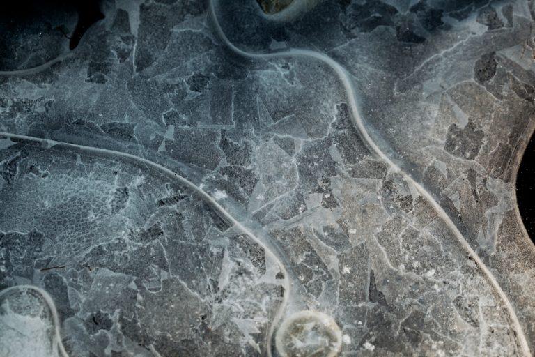 Ice Patterns Pt.1