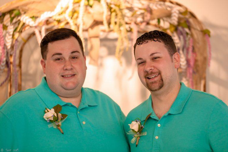 Ugarte Gardner Wedding