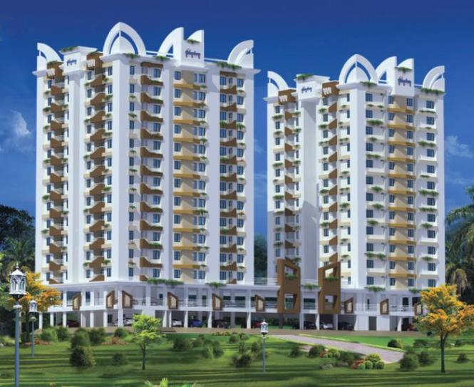 Apartments In Panampilly Nagar Kochi By Galaxy Homes Private Limited
