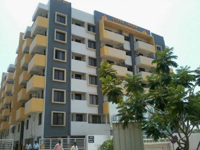 Ahad Silver Crown In Harlur Bangalore Amenities Layout