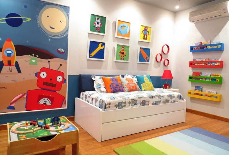 10 Awesome Diy Ideas For Your Kid S Room