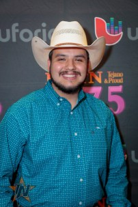 2015 Tejano Music Awards Purple Carpet (Photo by Ryan Bazan / Tejano Nation)