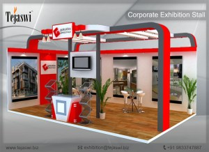 Corporate Exhibition Stalls Ahmedabad INDIA
