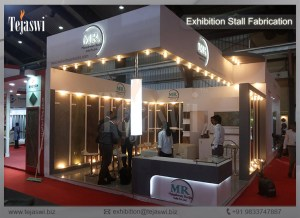 Exhibition Stall-Fabrication Service Company Bangalore INDIA