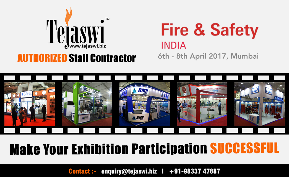 Exhibition Stand Contractor in Mumbai