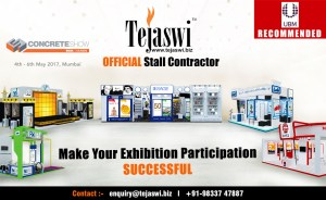 Turnkey Exhibition Stand Services