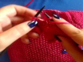 Tejer con Lola. Dos agujas, Ganchillo, Joyeria Textil