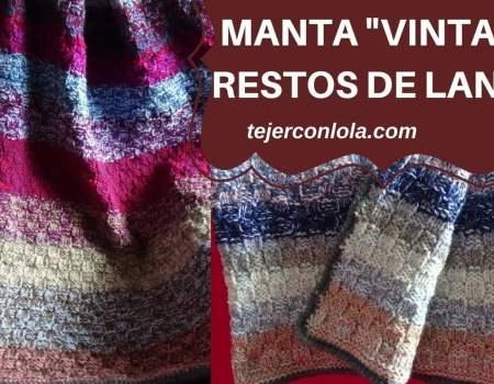 manta vintage