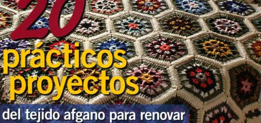 Descargar revista de crochet gratis
