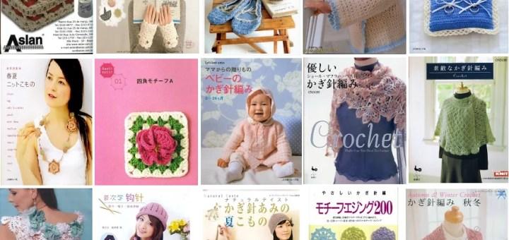 Revistas de ganchillo gratis para descargar