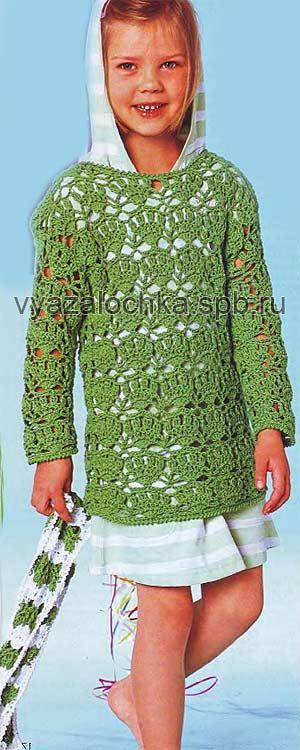 Crochet para niñas