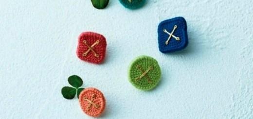 Patrones crochet principiantes