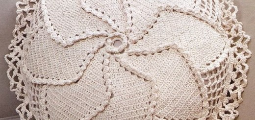 Patrones para tejer a crochet